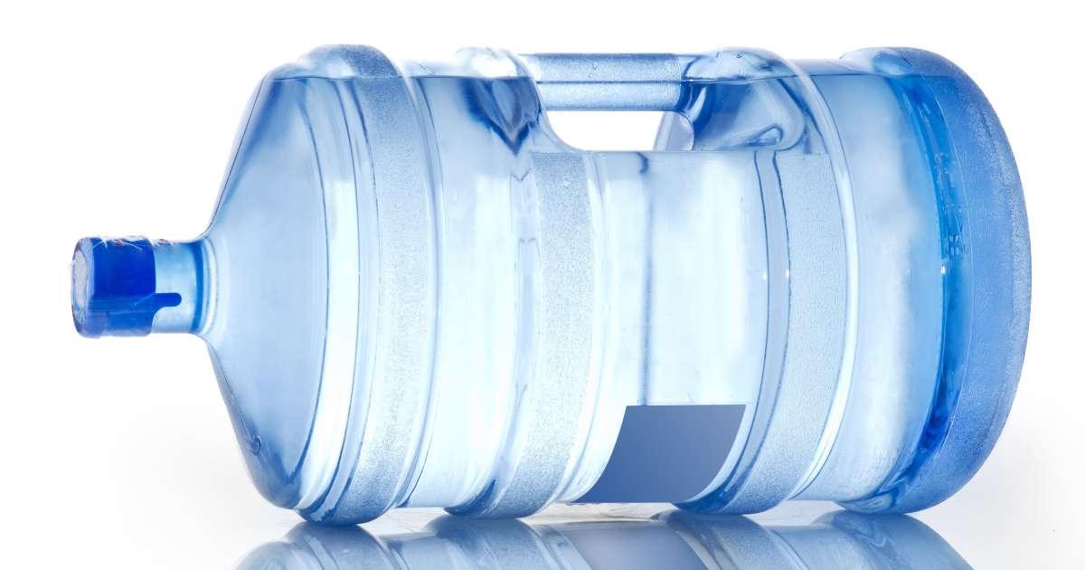 Сайт для компании выпускающей чистую питьевую воду